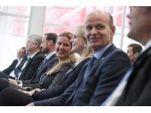DNV GL og Kronprinsparets Fond: Samfunnsnytteanalyse