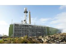 GoBiGas - Göteborg Energis biogasanläggning