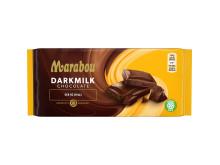 Upptäck Marabou Darkmilk – en helt ny chokladupplevelse.