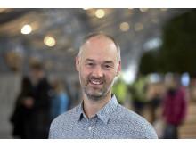 Kristian Lans, kommunikationsstrateg