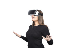 Virtual Reality by wec360° - frilagd