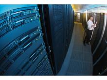 ASP Serversysteme im DATEV Rechenzentrum