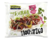 Anammas veganska kebab