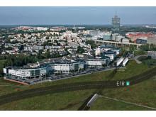 Kronborgsgränd, Kista