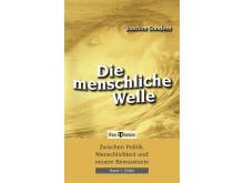 Buchcover:Die menschliche Welle Band I - Ebbe Autor: Joachim Sondern