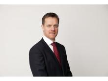 Karsten Breum – Panalpina Chief Human Resources Officer