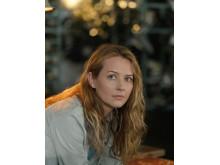 Amy Acker i The Gifted säsongspremiär på FOX tisdag den 11 oktober kl 22.00.