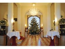 Festliches Foyer im Maritim Hotel Mannheim
