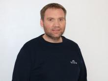 Ny driftsleder på Nordvik Mosjøen