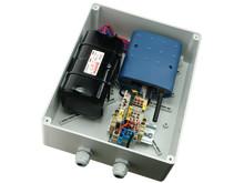 DA4 GPRS baserad logger