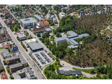 Hudikvalls sjukhus