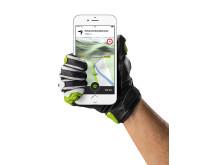 Garmin_Navigon Cruiser App