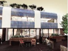 Zero Energy Building, Malmö