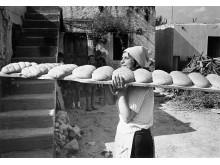 Kreta, 1976. Foto Kerstin Bernhard, Nordiska museet.