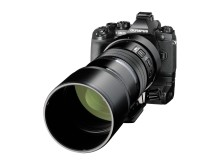 M.ZUIKO DIGITAL 300mm 1:4.0 IS PRO