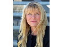 Malin Hart Randes Försäljningschef Bostad-Stab