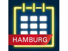Veranstaltungen Hamburg Icon