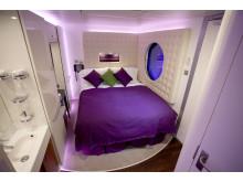 Norwegian Cruise Line - Studio Stateroom