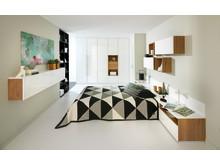 Schmidt Nordic - soveværelse