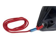 Fenderlina FX röd lina med fender
