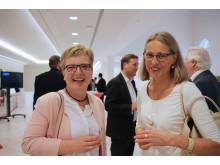 Parlamentarischer Abend der BLRK im Brandenburger Landtag am 31. Mai 2018