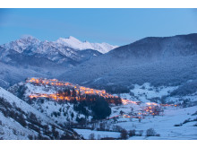 Ramblers Walking Holidays: ABRUZZO WINTER WALKING