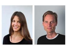 Marit Mossbäck och Gunnar Fernlund driver förlaget Soulfoods Publishing sedan 5 år tillbaka