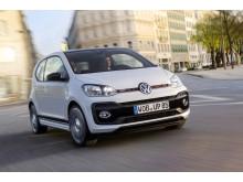 Volkswagen går markant frem i 1. halvår af 2017