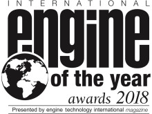 International Engine of the Year Awards 2018
