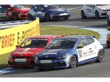 Volkswagen Scirocco R-Cup