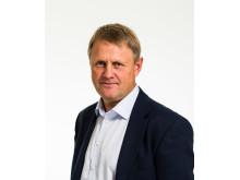 Jon Helle - sentralstyremedlem og leder i Overlegeforeningen