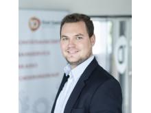 First Debit-Geschäftsführer Tobias Domnowski