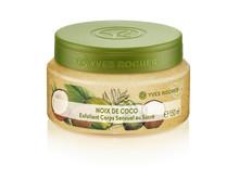 Coconut Sensual Sugar Body Scrub
