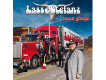 Lasse Stefanz - Truck Stop albumkonvolut