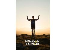Hemavan Tärnaby - Fjällvandring i kvällssol