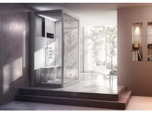 Jacuzzi® lanserar en ny exklusiv dusch