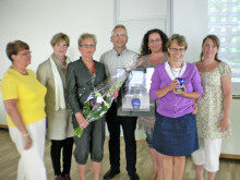 Vinnare Glasäpplet 2011