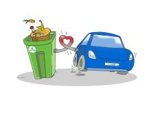 Tanka biogas