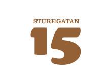 Logotyp Sturegatan 15