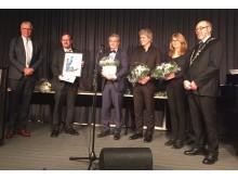 Byggesskikkprisen i Gjesdal kommune