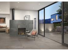Tucson salle de cheminée nouveauté 2018