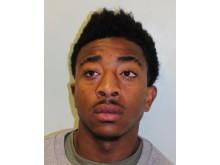 Joshua Clements - custody image