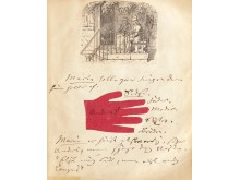 Hans Christian Andersen: Marie Henriques' picture book (1868-69).