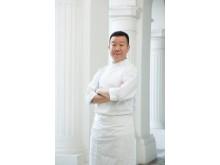 Porträtt Jereme Leung
