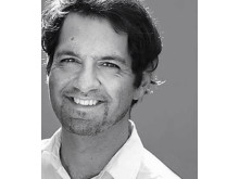 John Manoochehri, Architect and sustainability Designer, Founder of FUTUREPERFECT and The Ö Festival