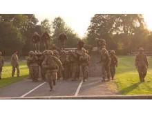 Livgarden_pgm3_rekrutter på feltøvelse,3