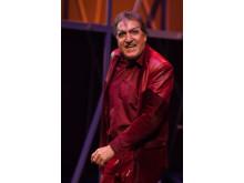 Faust 2017 am Goetheanum: Mephisto (Christian Peter)
