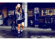 Angelica Blick - Årets modeblogg 2014