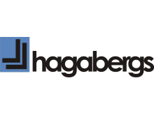 Hagabergs Mekaniska AB  logo