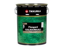 Finngard kalkkimaali